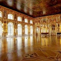Бальный зал :: Liliya Kharlamova
