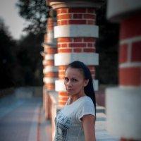 портрет :: Олег A.