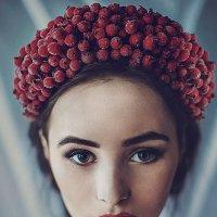 Первые проработанные фото :: Настя Хмытьева