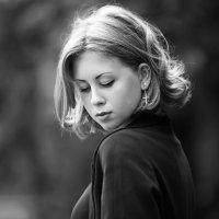 My soul... :: Анна Корсакова