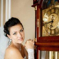 Невеста :: Андрей Пашко