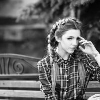 40-е :: Elizabeth Hotall