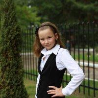 моя гимназистка) :: Vitali Sheida
