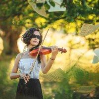 Музыка :: Валерий Худушин