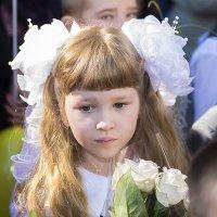 прощай детство :: Мария Аверьянова