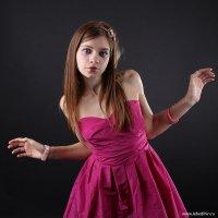 Кукла :: Дмитрий Лебедихин