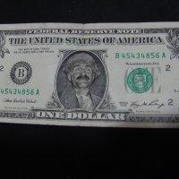 доллар :: juriy luskin