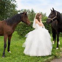 Невеста :: Сергей Тонких