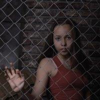 Genre portrait :: Татьяна Кретова