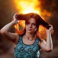 Портрет :: Евгений Ненашев