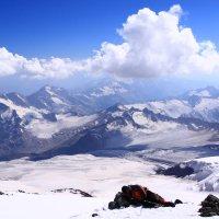 Кавказ :: Владимир Ильин