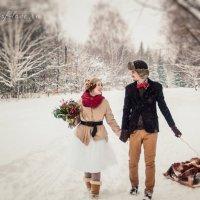 w :: Фото дуэт Moments-of-love