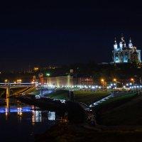 Смоленск :: Михаил Алдущенков