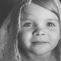 Самые чистые капельки - это наши детки :: Анаснасия Щербакова