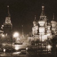 Москва- Кремль :: yuri Zaitsev