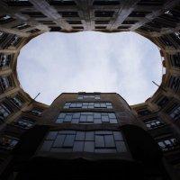 Barcelona :: Olga Rzyanina