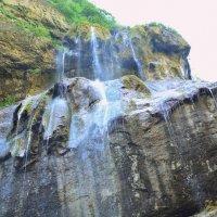 водопад :: Денис Говорилкин
