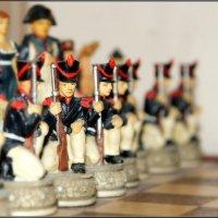 Игрушечная армия :: Igor Khmelev