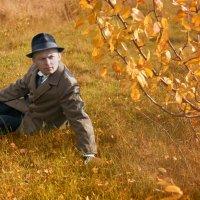 Здравствуй,осень! :: Валерий Талашов