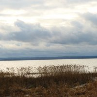 Плещеево  озеро....  Осень..... :: Galina Leskova