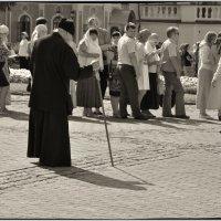 Каждый сам выбирает дорогу :: Ирина Данилова