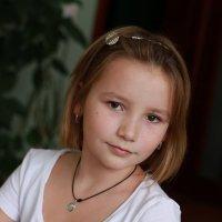 моя дочь. :: Vitali Sheida