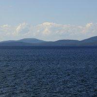 Озеро Имандра :: Светлана marokkanka