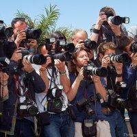 Топовые фотографы. Каннский пулл. :: Denis Makarenko