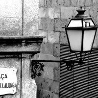 старый-престарый фонарь :: seseg Seseg