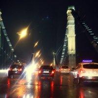 Крымский мост :: Константин Pasko