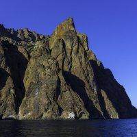 Крымские горы :: Николай Николенко