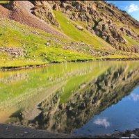 Озеро Баранкош. :: Ирина Нафаня