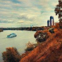 Добро пожаловать в осень! :: Anna Lipatova