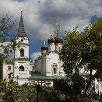 Прогулка по городу... :: Ирина Котенева