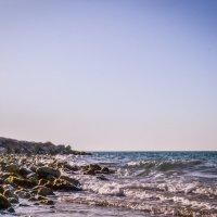 персидский залив :: Ксения Баркалова