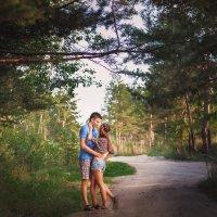 #Onelove :: Анна Цой