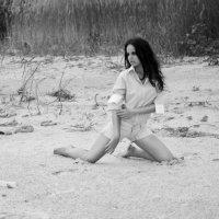 Песчанка :: Кристина Бессонова