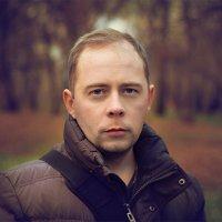Автопортрет :: Сергей Бутусов