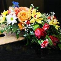 Цветочный вальс :: Allekos Rostov-on-Don