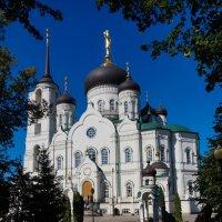 Благовещенский кафедральный собор :: Андрей Воробьев