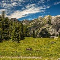 The Alps 2014-Switzerland-Kandersteg 5 :: Arturs Ancans