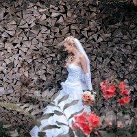 Невеста :: Олег Загорулько