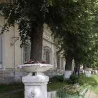 Старый город :: Александр Знаменский