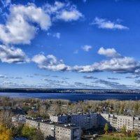Пермь, залив в Левшино :: Irene Paradise