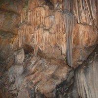 В пещере :: Галина