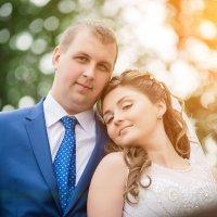 Свадьба Сергей и Евгения :: Александр Шнейдерман