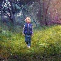 Каждый день - маленькое приключение :: Anna Lipatova