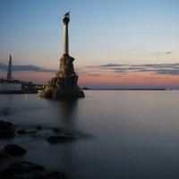 Севастополь :: Мария Стоянова Тимбукту