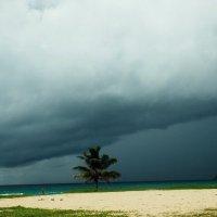 Сезон дождей на Пхукете :: Аркадий Чумаков