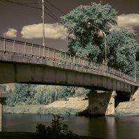 Мост :: Андрей Воробьев